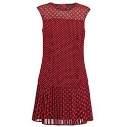 Karen Millen Sukienka letnia red/multi