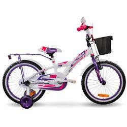Rower dziecięcy Monteria BMX 18 Girl Alu 2016