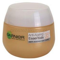 Garnier Essentials multi-aktywny krem na dzień przeciw zmarszczkom + do każdego zamówienia upominek.