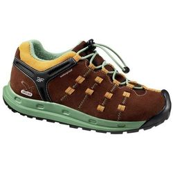 Buty Salewa Junior Capsico Waterproof 64401-7931