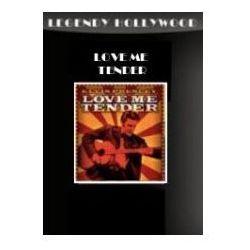 Love Me Tender (Legendy Hollywood)