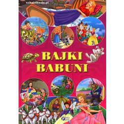 Bajki babuni (opr. twarda)