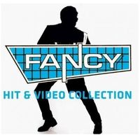 Fancy - Hit & Video collection CD - Fancy