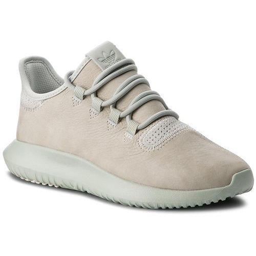 Buty adidas Tubular Shadow B37594 AshsilCwhiteAshsil