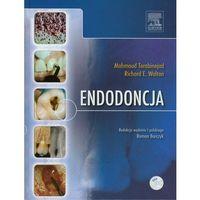 Endodoncja z płytą DVD (opr. twarda)