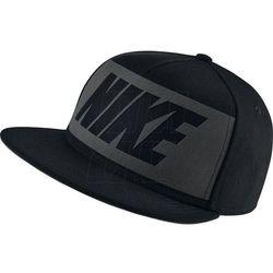 Czapka z daszkiem Nike Sportswear Ultra True Junior 739428-010