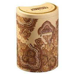 BASILUR 70265 100g Masala Chai Herbata czarna liściasta puszka