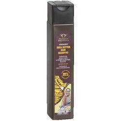 Planeta Organica Afryka - Szampon SHEA dla włosów suchych i zniszczonych - odżywienie i regeneracja - 250 ml