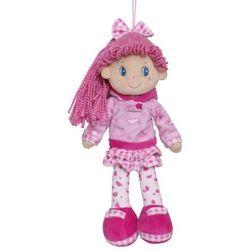 Beppe, Lalka szmaciana, Emily, 35 cm Darmowa dostawa do sklepów SMYK