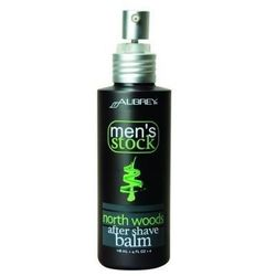 North Woods Łagodzący balsam po goleniu 118ml