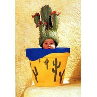 6-011770 Puzzle Doniczka z kaktusem - PUZZLE MINI