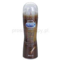 Durex Play Real Feel żel lubrykacyjny + do każdego zamówienia upominek.