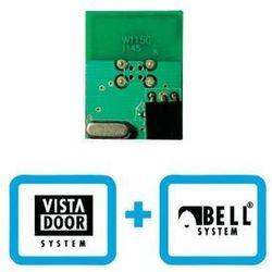 Dzwonek radiowy m-e modern-electronics VTX-Bell, 434 MHz, 50 m