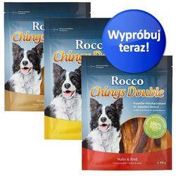 Zestaw mieszany: Rocco Chings Double, 3 x 200 g - 3 różne smaki
