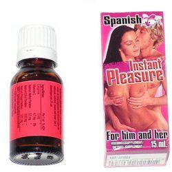 Krople miłości Instant Pleasure 15 ml 2734