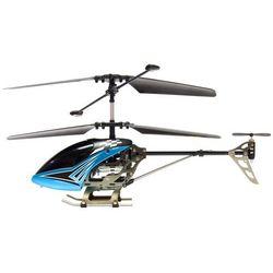 Silverlit, Sky Dragon, helikopter zdalnie sterowany, niebieski 84512 Darmowa dostawa do sklepów SMYK