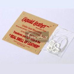 Gliptone - Duży odświeżacz o zapachu skóry