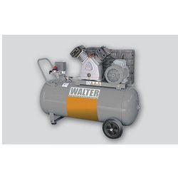 WALTER Sprężarka tłokowa żeliwna serii GK 420-2.2/100