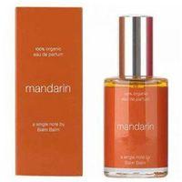 Balm Balm Organiczne perfumy Mandarynka