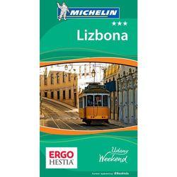 Lizbona Udany Weekend (opr. miękka)
