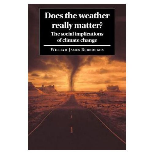 Does the Weather Really Matter?