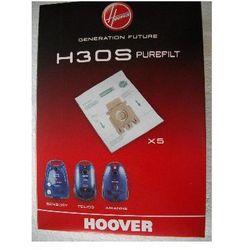 Worki do odkurzacza Hoover H30S Oryginał