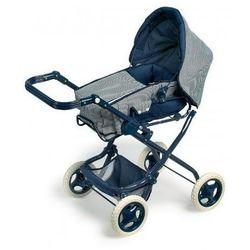 Wózek składany dla lalek Kamila