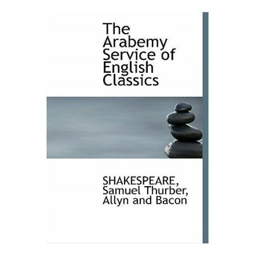 Arabemy Service of English Classics