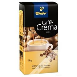 Kawa caffe crema ziarnista /1kg 1kg