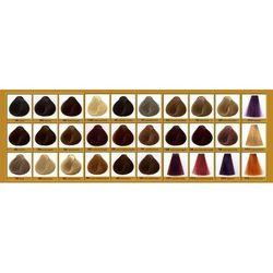 Herbatint trwała farba do włosów seria Popielata 5C jasny popielaty kasztan