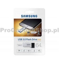 USB OTG do smartfona/tabletu - Samsung Flash, 64GB, USB 3.0