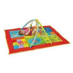 Mata edukacyjna dla dzieci Taf toys 2 w 1
