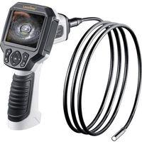 Kamera inspekcyjna, endoskop techniczny Laserliner 082.115A, Długość przewodu 5 m