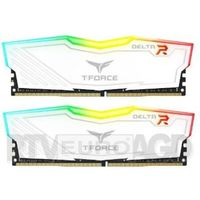 Team Group Delta RGB DDR4 8GB (2 x 4GB) 2400 CL15
