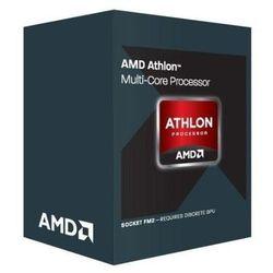 AMD Athlon X4 860K 3,7GHz FM2+ Box