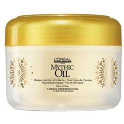L´Oreal Paris Mythic Oil Masc 500ml W Maska do włosów