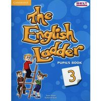 The English Ladder 3 Pupil's Book (podręcznik) (opr. miękka)