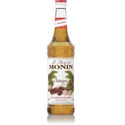 Monin Kasztanowy 0,7 l