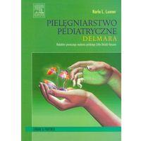 Pielęgniarstwo Pediatryczne Delmara (opr. miękka)