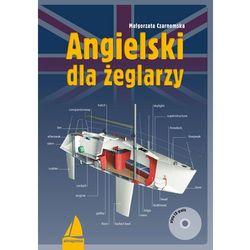 Angielski dla żeglarzy + CD (opr. miękka)