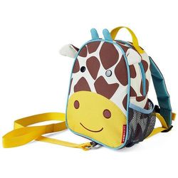 Plecak baby zoo - Żyrafa