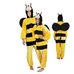 Kombinezon Pszczoła - M/L - stroje dla dorosłych