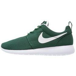 Nike Sportswear ROSHE ONE Tenisówki i Trampki gorge green/white
