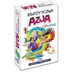 Gra Egzotyczna Azja Dookoła Świata