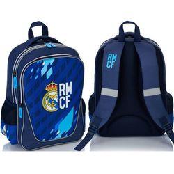 b49aff371a852 real madryt plecak szkolny pilka 171130 w kategorii Tornistry i ...