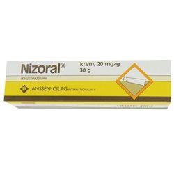 Nizoral krem 20mg/g 30g
