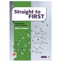 Straight to First, Workbook