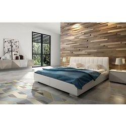 ORINOKO łóżko 180 cm tapicerowane z pojemnikiem - 180 x 200 cm