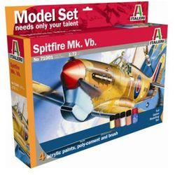ITALERI Model set