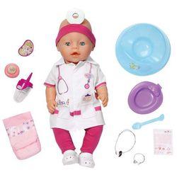 Baby Born, lalka interaktywna Doktor